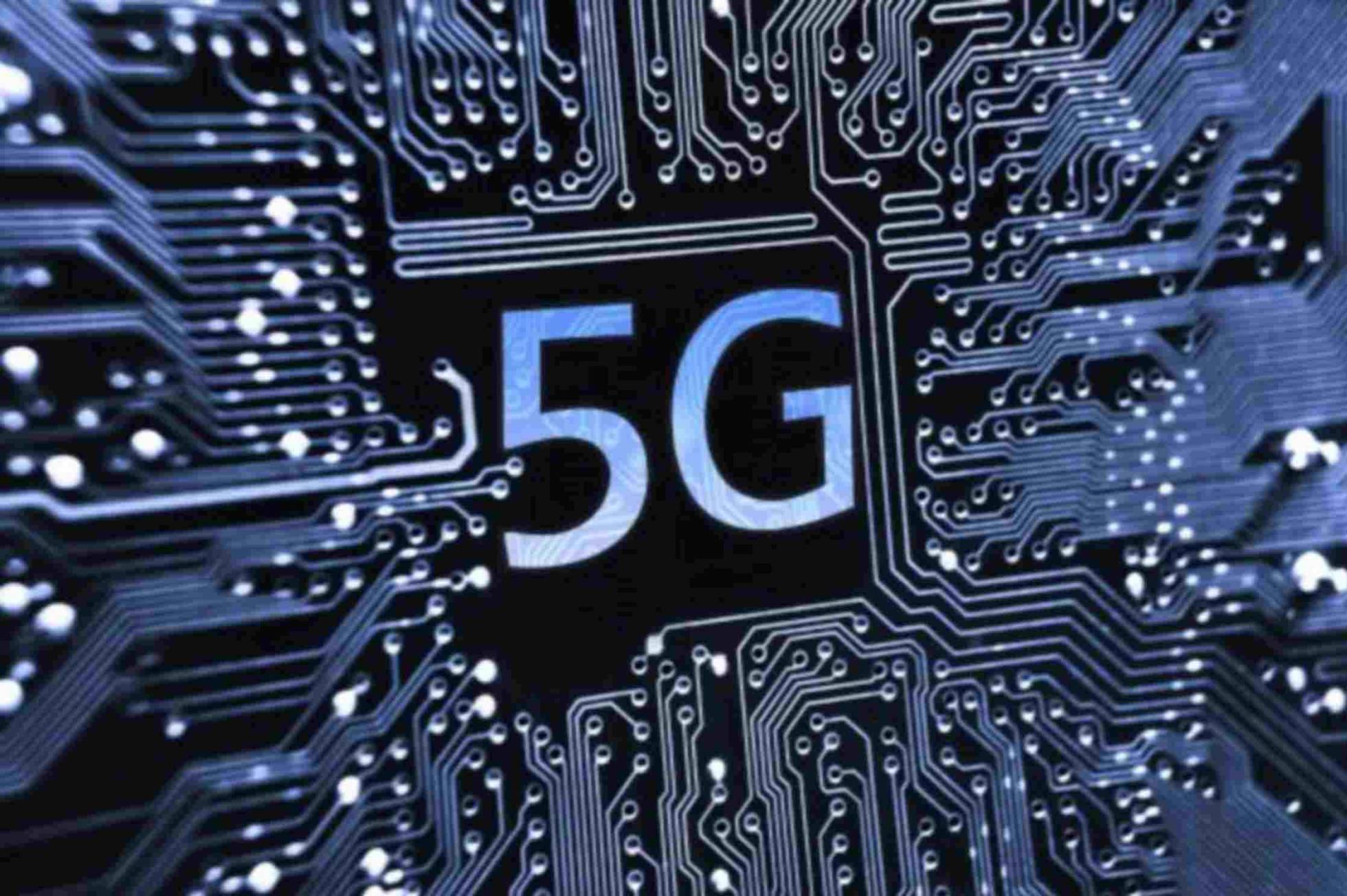 Arcanos Intercom S.L. - El 5G permitirá la conducción automática y el Internet de las Cosas
